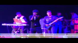 Download Mohit Gaur Live - Humein Tumse Pyaar Kitna Song | Parul University 3Gp Mp4