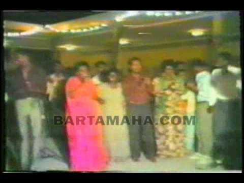 1988 Khadra Daahir iyo Ciyaal Break dance samaynaya (COOL VIDEO)