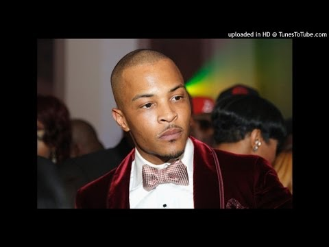 T.I. - Stay (Feat. Victoria Monet)