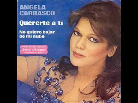 Lo quiero a morir - Angela Carrasco - YouTube