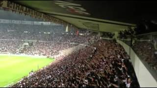 Besiktas Carsi - Efsane Yazdın Tarihe Besiktas!  (World Record 141 decibel)