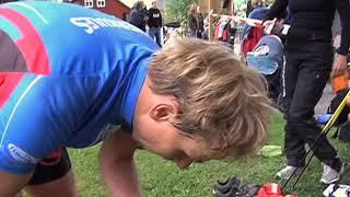 ÅEC 2008 Race film (18 min)