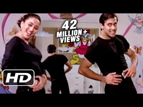 Dhiktana 2 - Hum Aapke Hain Kaun - Salman Khan & Madhuri Dixit video