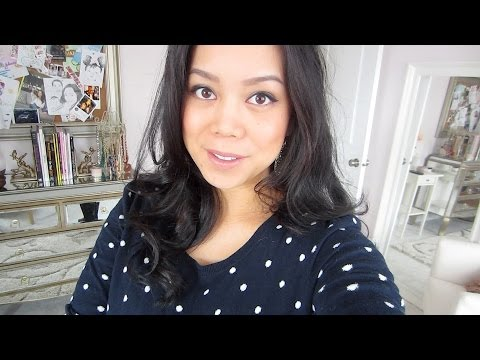 Tomorrow's the Day and i'm NERVOUS! - March 05, 2014 - itsJudysLife Vlog