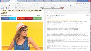 SEO - Part 26 | schema markup hindi - How to use and add schema rich snippets - SEO Course in Hindi