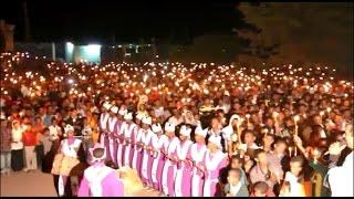 Tewahedo Haymanoté- EOTC Mezmur by Mehreteab Assefa at Kaliti Kidus Gebriel Church