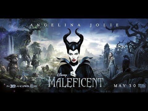 THE MOVIE ADDICT REVIEWS Maleficent (2014)
