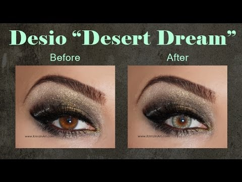 Desio Desert Dream Review Youtube