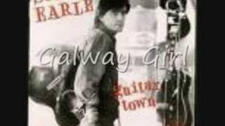 Steve Earle The Galway Girl
