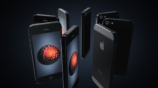Animating an iPhone 5 Screen