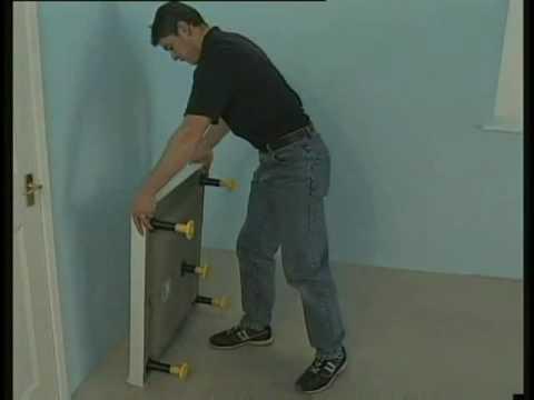Low Cost Plumbing Supplies Coram Shower Tray Installation.avi