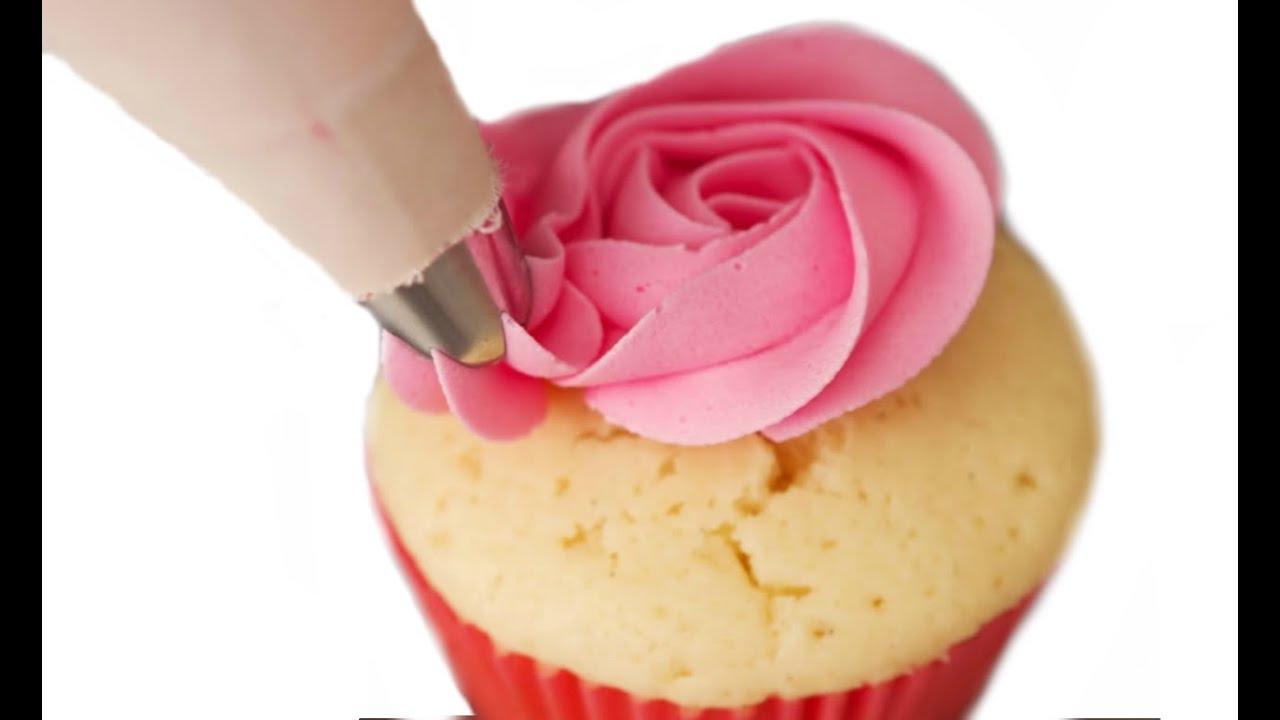Простой рецепт торта масляным кремом
