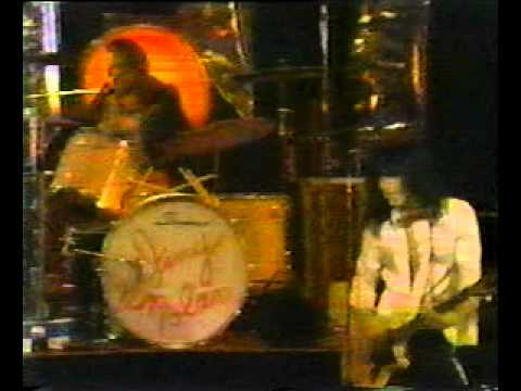New York Dolls - Chatterbox