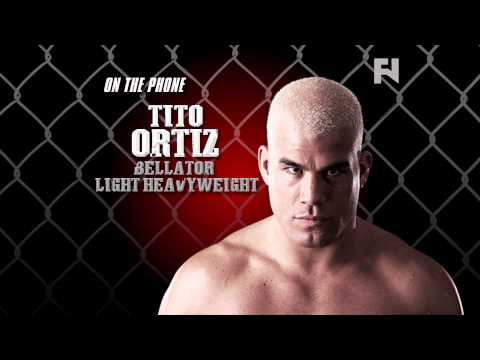 MMA Meltdown with Gabriel Morency  Tito Ortiz  UFC FN 52  Part 1