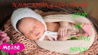 Nhạc Cho Bé Ngủ Ngon - 60 phút nhạc tiếng anh êm dịu cho bé ngủ ngon