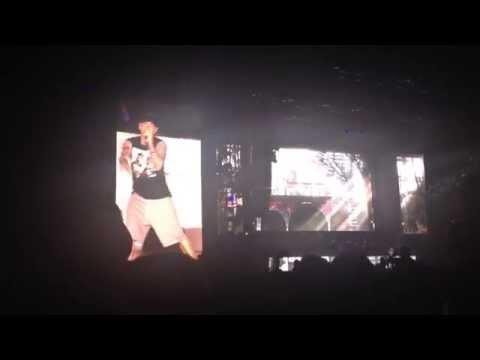 Eminem - Stan - Squamish Music Festival 2014 - LIVE