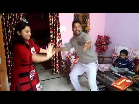 Garhwali Dance Ever On Chaita ki Chaitwal at home
