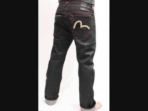 Evisu Jeans 09′ /10′ Collection