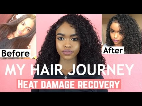 Damage - The Journey