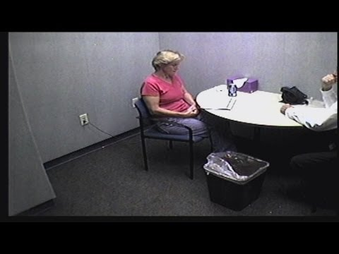 Confession video provides insights into murder