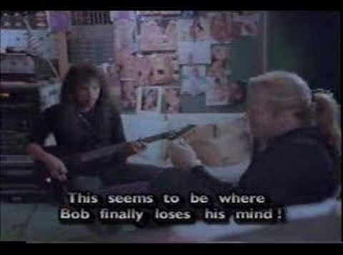 Kirk Hammett vs. Bob Rock