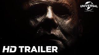 Halloween Trailer 1 (Universal Pictures) HD