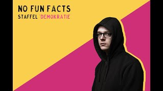 Crowdfunding - NO FUN FACTS mit Nico Semsrott