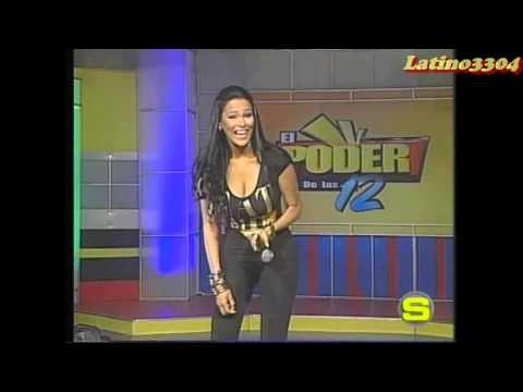 Carolyne Aquino 228A  From the video vault