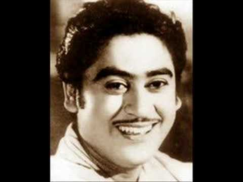 A Tribute to Kishore Kumar - Ruk Jana nahin sung by me