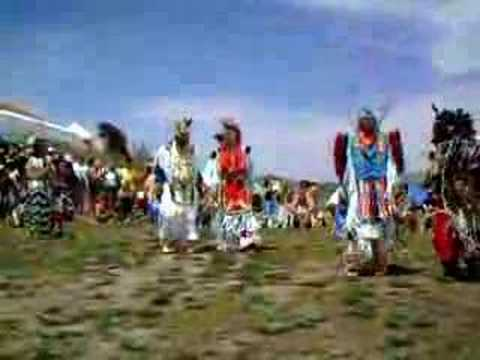 danza de los indios americanos en colorado red rock Music Videos
