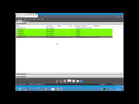 AVG Free Antivirus 2014 - Teste Completo