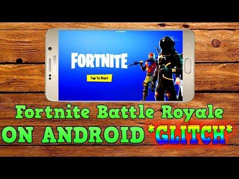 Glitche скачать на андроид