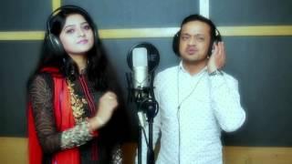 Bangla new Baul   folk song Salma  u0026 Chowdhury Kamal   tumi thako HD 1080p   YouTube