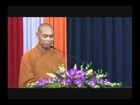 Thích Trí Chơn - Ánh Sáng Phật Pháp - Kỳ 35