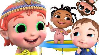 BEST 5 Little Babies Compilation!