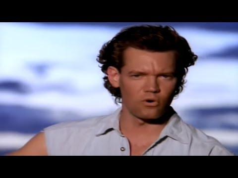 Randy Travis - If I Didnt Have You