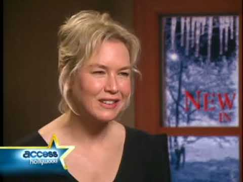 Renée Zellweger - New In Town interview (2009) streaming vf