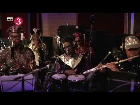 Sun Ra Arkestra - Angels And Demons At Play (in Session For Bbc Jazz On 3) video