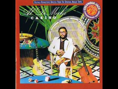 Al Di Meola - Chasin The Voodoo