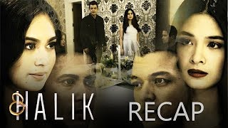Halik Recap: The unexpected dinner