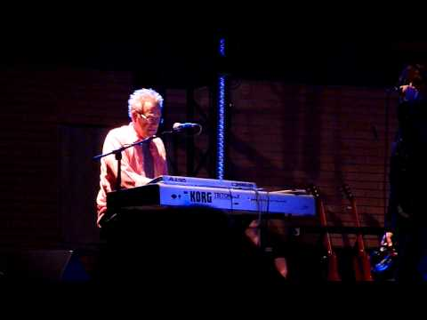 Ray Manzarek and Robby Krieger of The Doors - Touch Me - Chatham Rockstock 2010