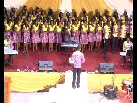 Pax Choir Knust - Beberee video
