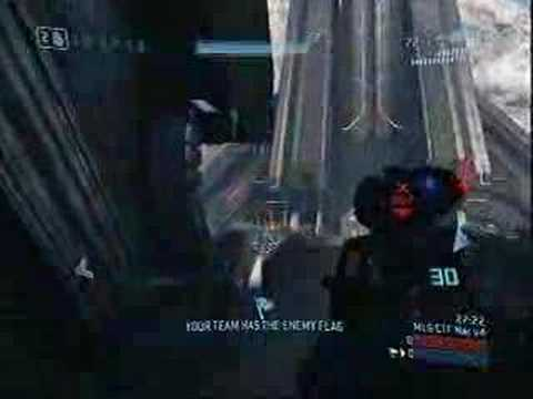 HALO 3: WB Round3 Carbon vs Str8 Rippin - Karma - MF Narrows
