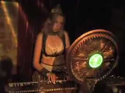 Abney Park   Sleep Isabella   Steampunk Music.wmv video