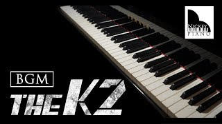 Main Theme — The K2 Background OST  Cover By Nickey Piano