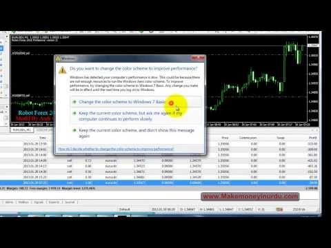 Make money online with forex trading in urdu part 3