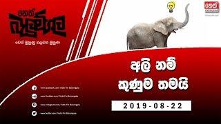 Neth Fm Balumgala  2019-08-22