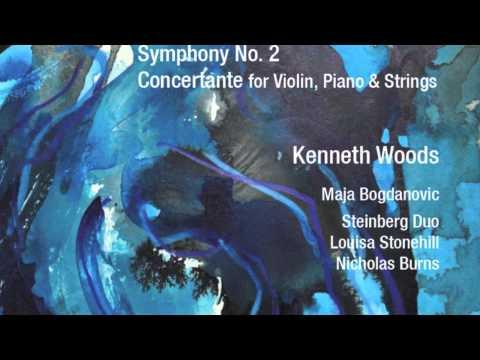 Philip Sawyers Symphony no  2