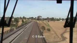 "A seriously ""oh crap"" moment : Australian Railways"