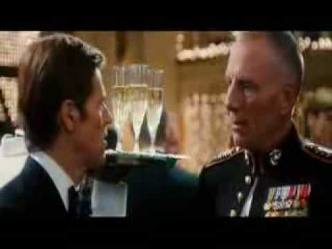 Bond -  Xxx2 State Of The Union (victory) video